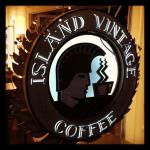 Island Vintage Coffee Waikiki