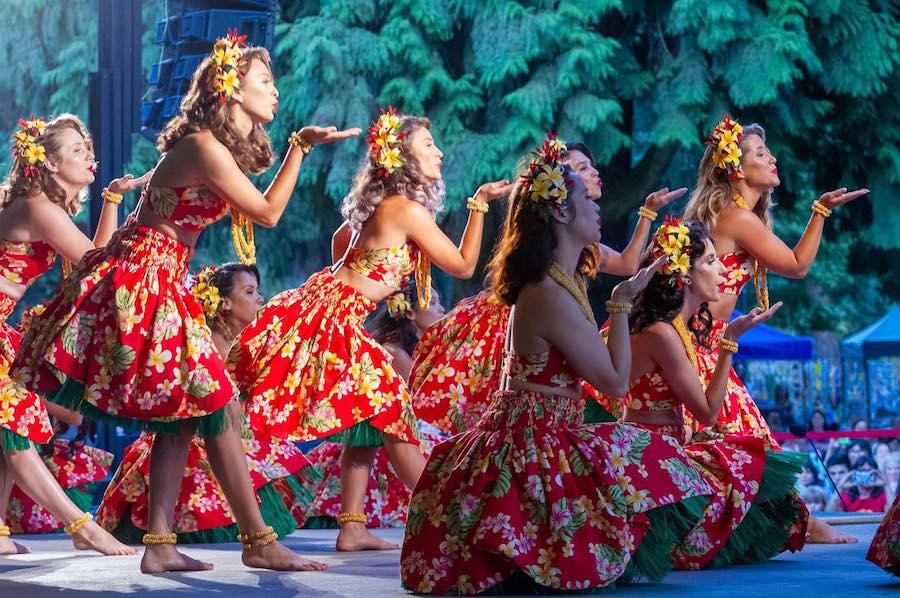 Mainland Hawaii - 4 Days of Aloha Vancouver Washington