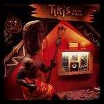 Tiki's Bar & Grill