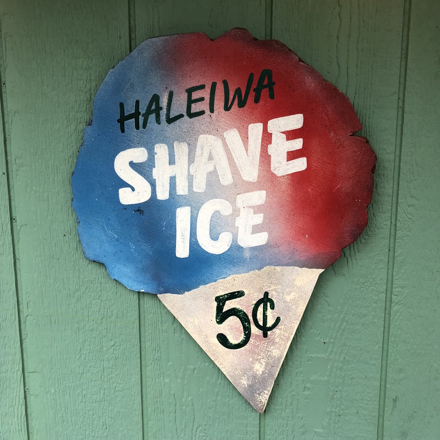 Aokis Shave Ice Review