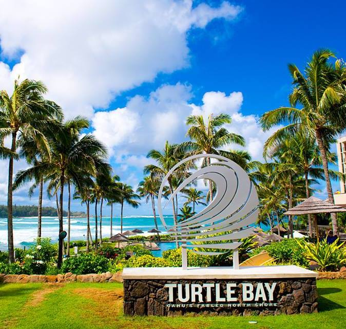 Turtle Bay Resort North Shore Oahu