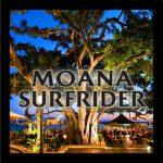 Moana Surfrider Waikiki Beach