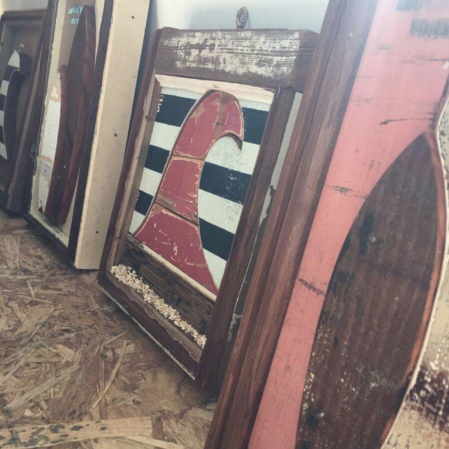 Polu Gallery Waikiki Beach