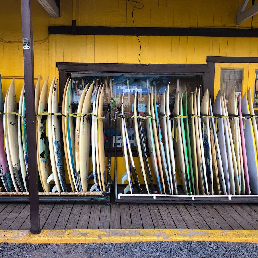 Surf n Sea Haleiwa