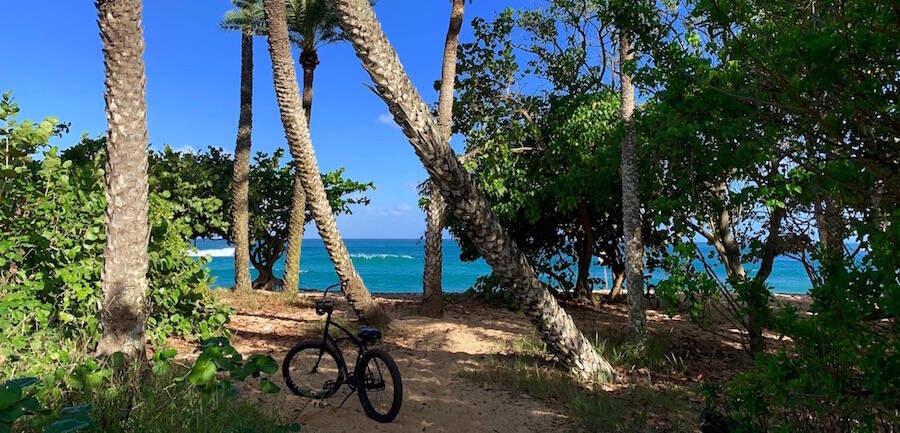 Bike Rental North Shore Oahu