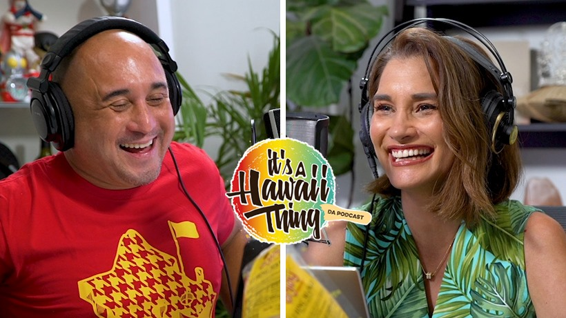 Best Hawaii Podcasts