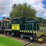 Ewa Train Tour