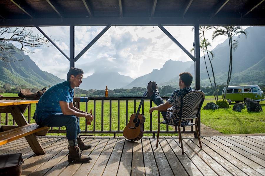 Kahala Aloha Shirts Haleiwa