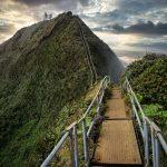Haiku Stairway to Heaven Trail