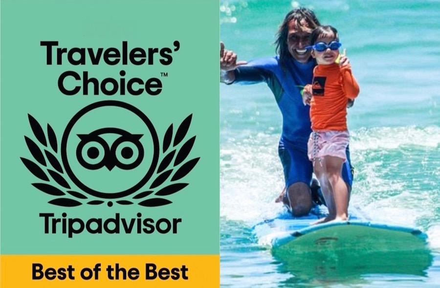 Best Surf Lessons Waikiki Beach