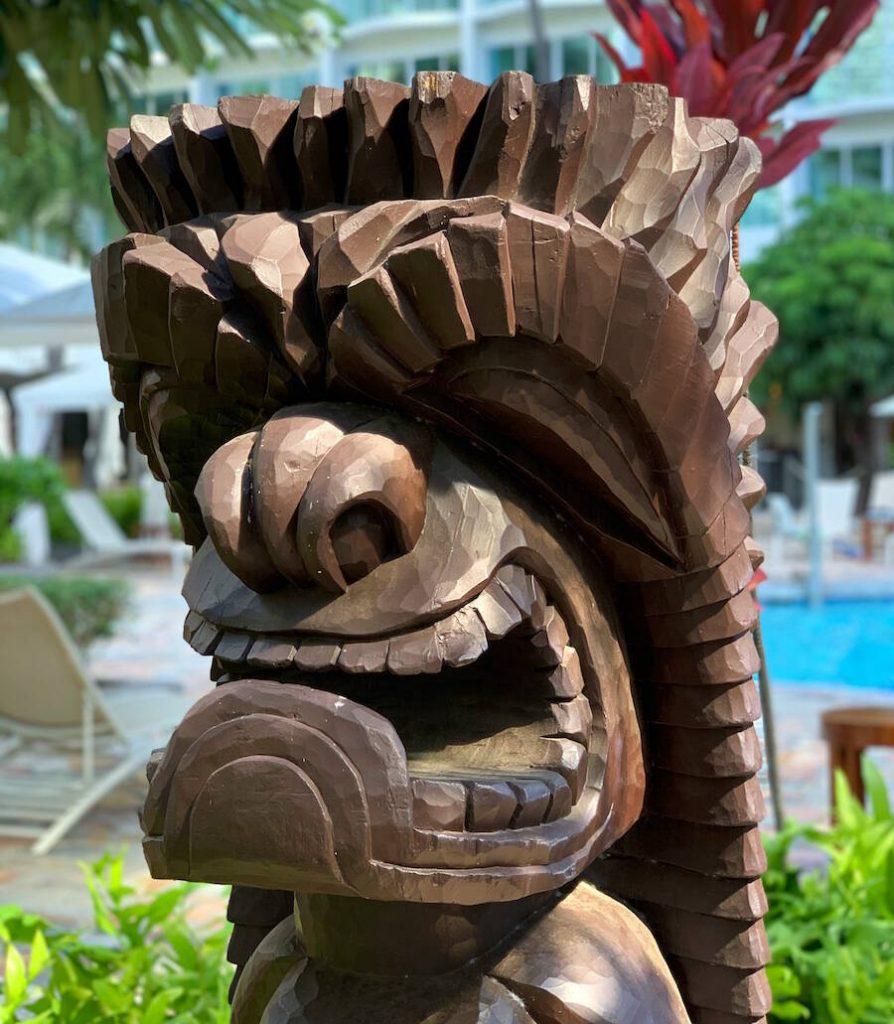 Most Hawaiian Hotel Oahu