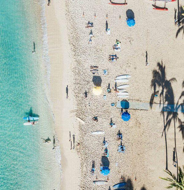 Best Surf Lessons Waikiki Beach Honolulu Oahu