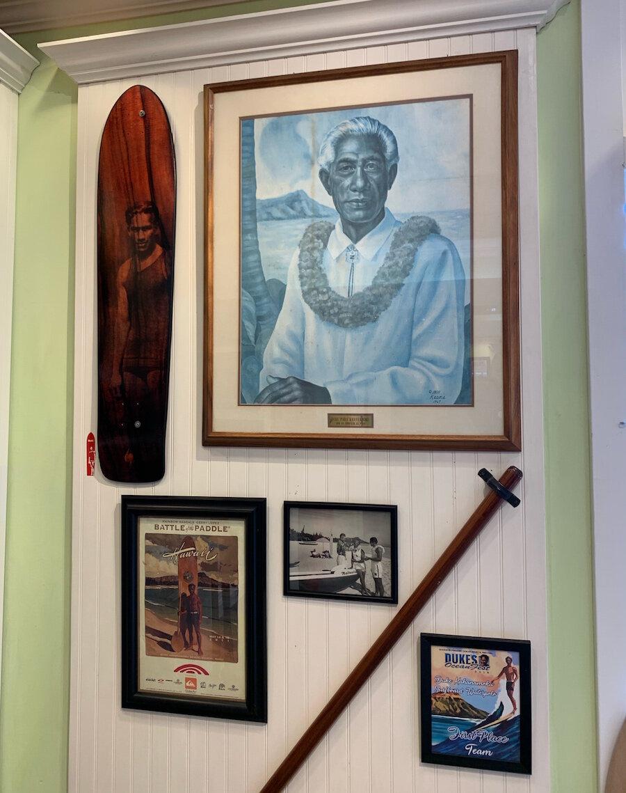 Aloha Beach Services Store Waikiki