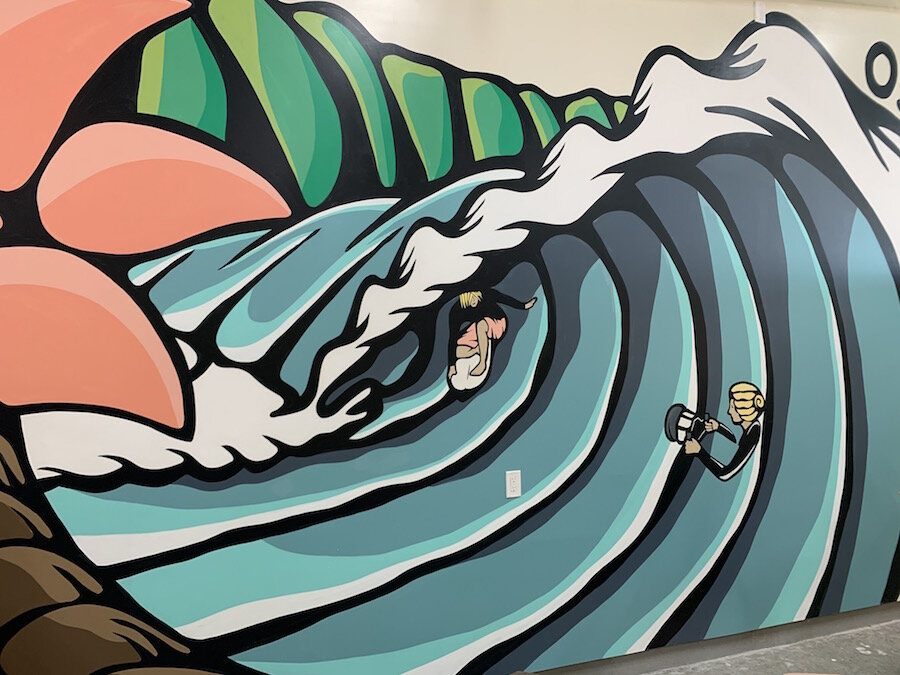 Artsy Fartsy Hawaii Kahuku North Shore Oahu