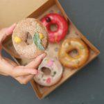 Holey Grail Donuts Waikiki
