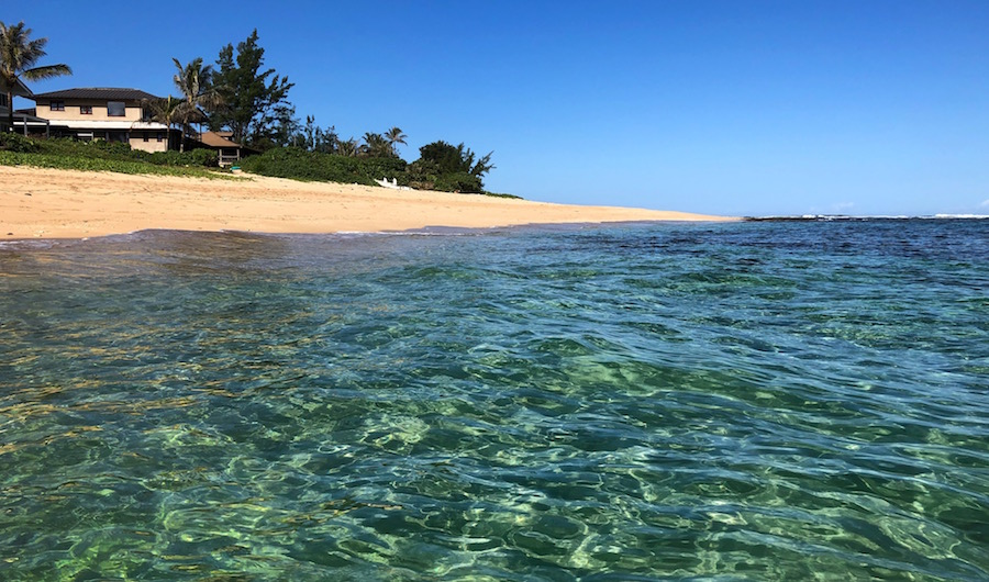 How to Spend a Day on the North Shore of Oahu - Kaunala