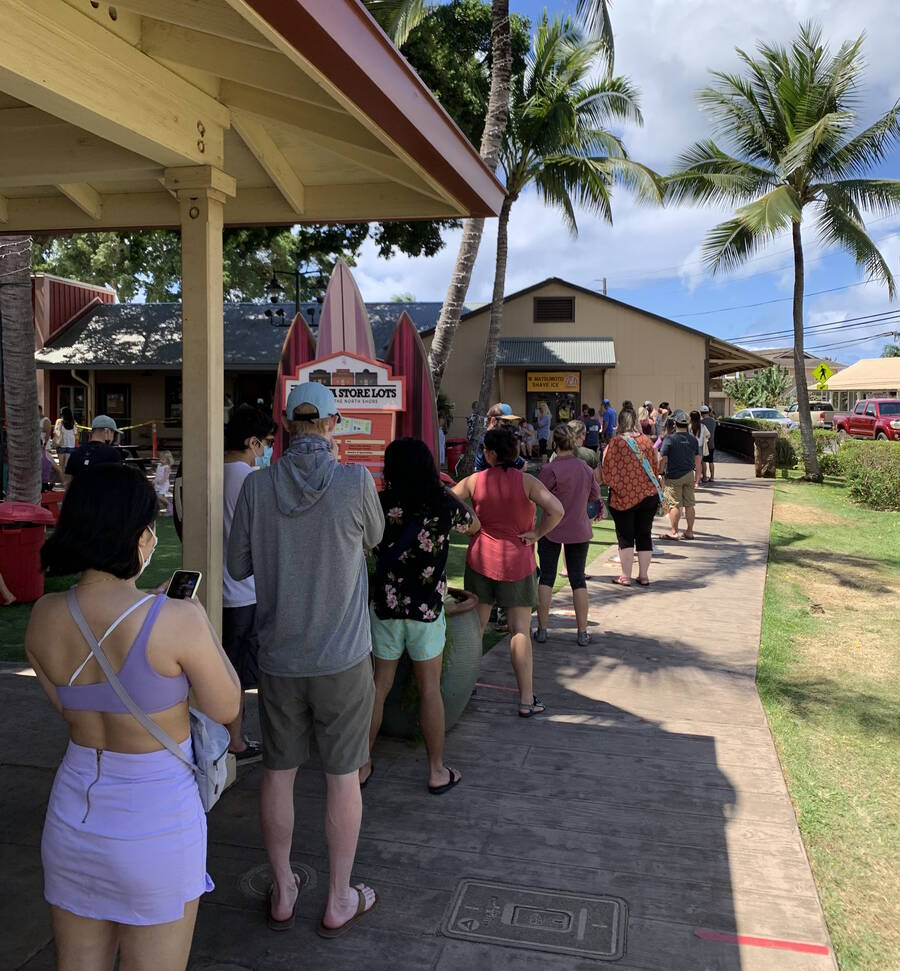 How to Spend a Day on the North Shore of Oahu