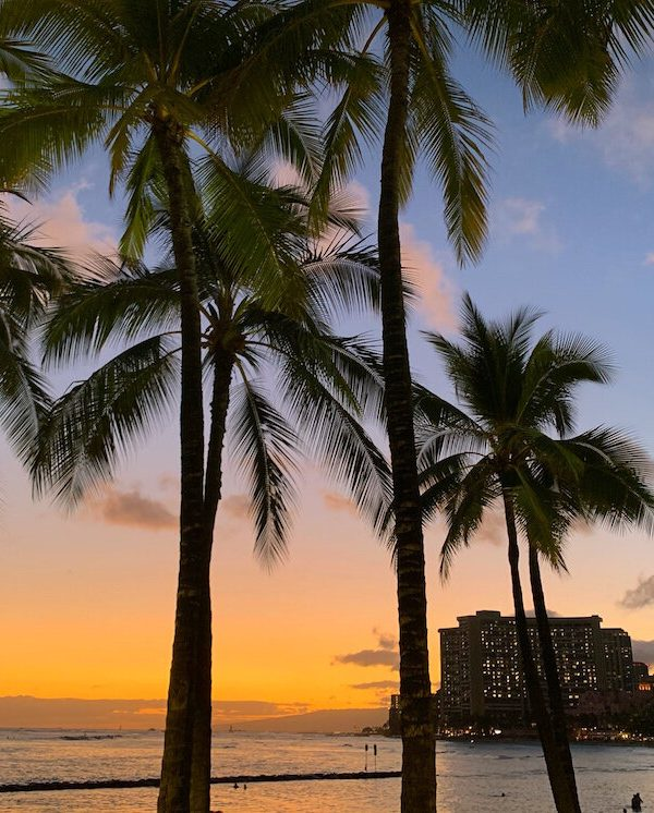 Travel from Canada to Hawaii During COVID