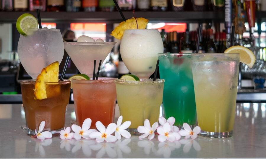 Uncle Bo's Pupu Bar and Grill Haleiwa