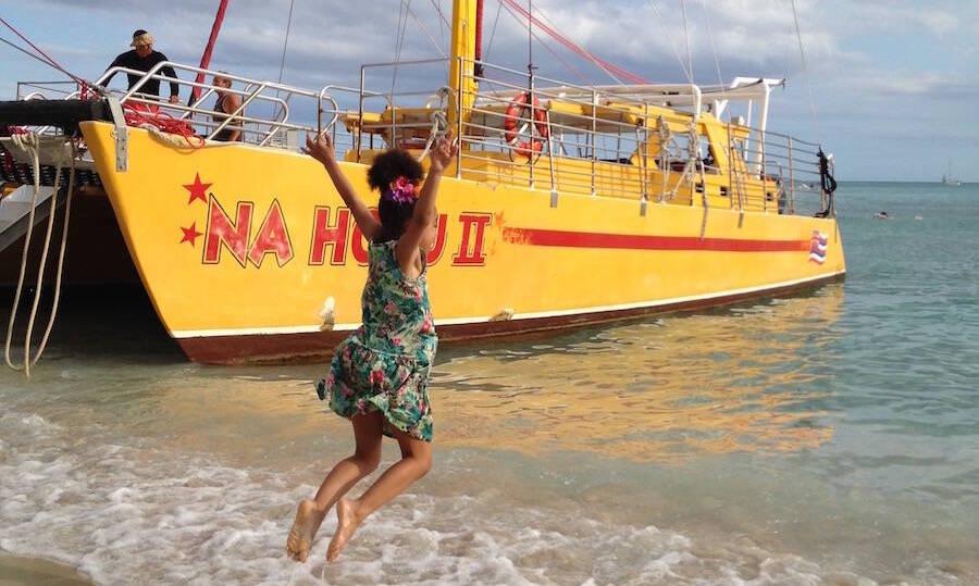 Fun Things to Do in Waikiki Beach