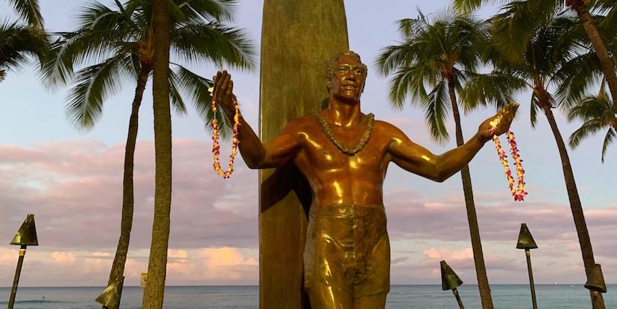 Hawaii Summer Olympics Hawaiian Olympians