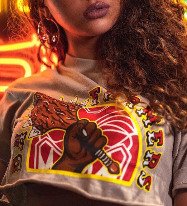 Hawaii Streetwear Brands - Hawaii Urban Clothing