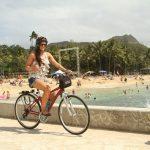 Hawaiian Style Bike Rentals Waikiki Beach