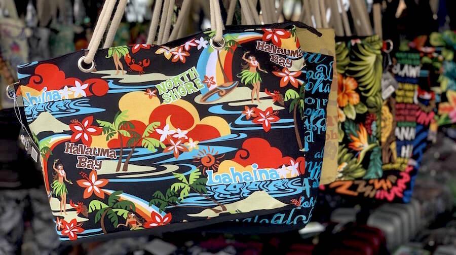 Where to Buy Souvenirs in Honolulu Oahu