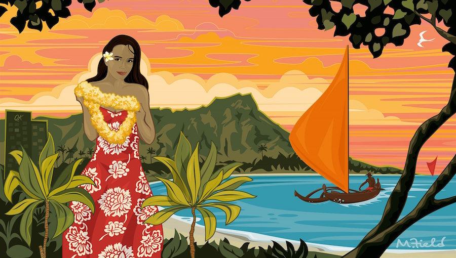 Best Waikiki Hotels for Singles - Queen Kapiolani