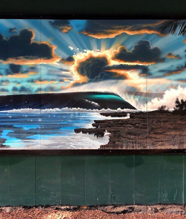 North Shore Oahu Art Walk