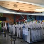 Surfboard Factory Hawaii in Kapolei