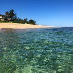 Kaunala Beach