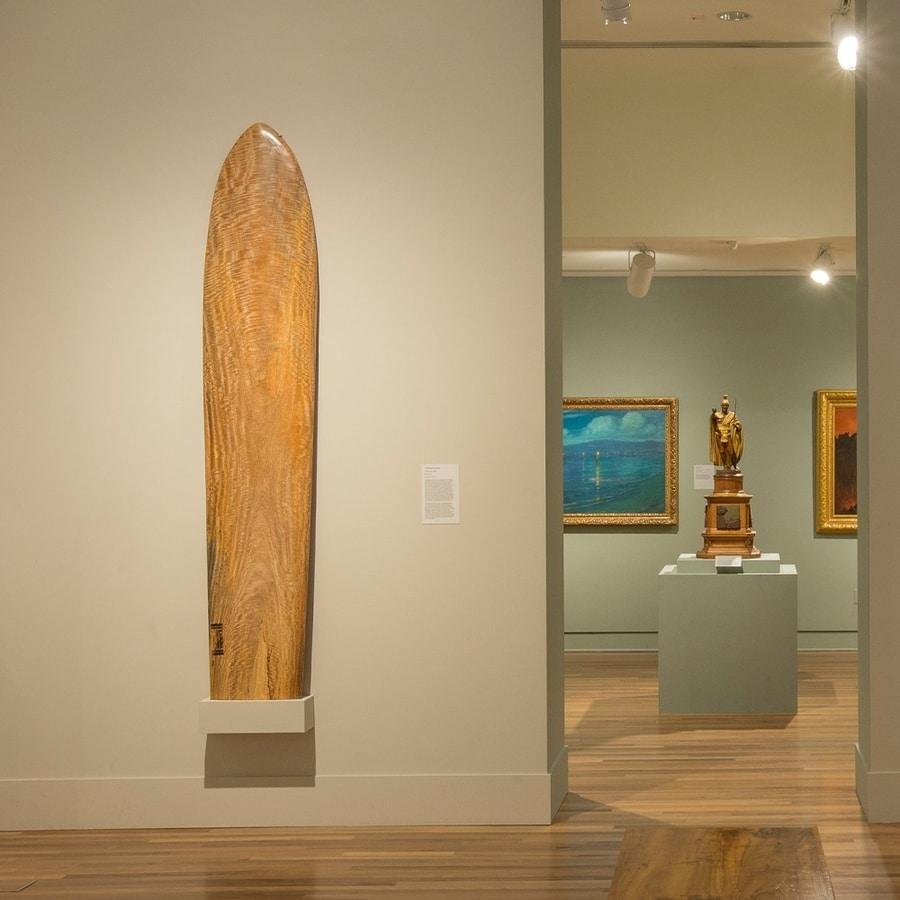 Honolulu Museum of Art - HMA Oahu