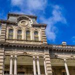 Iolani Palace Tours