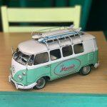 Cafe Morey's Diamond Head